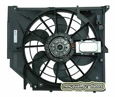 BMW E46 3 series 1998-2002  BEHR Fan Assembly 8EW351038391