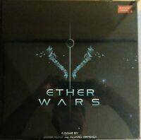 Ether Wars [Dice Building] [Brettspiel]