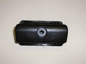 GLOVE BOX LATCH LOCK BMW E46 323 325 328 330 M3 335 X3 X5 E91 E90 E92