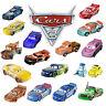 Rare Disney Pixar Diecast Metal Cars1 Cars2 RED Chick Hicks 1:55 Car Xmas Sally