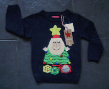 135bcfa7103 Christmas Jumpers & Cardigans for Boys 2-16 Years for sale | eBay