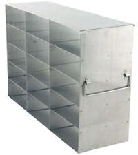 """Upright Freezer Racks For 2"""" Boxes, UF-352"""