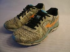 MIZUNO WAVE PARADOX X10 ATHLETIC SHOES / U.S. SIZE 9 / EUR SIZE 40 WOMEN'S
