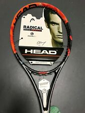 Head Graphene XT Radical Pro Tennis Racquet Grip Size 4 1/4""