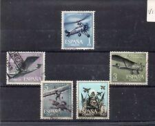 España Cincuentenario de la Aviación Española año 1961 (DM-966)