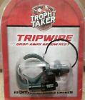 Trophy Taker Tripwire - Drop-Away Arrow Rest - RH