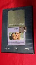 Film in DVD - LIOLA' -  Teatro di Pirandello con M Ranieri  RAI 1996