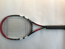 Babolat Pure Control TEAM Tennis Racket Grip Size No.4 Very good condition 9/10