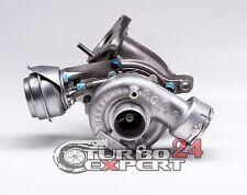 Turbolader Garrett SKODA Superb I 1.9 TDI  96KW/130PS AFV/AWX  038145702G 717858