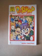 Dottor Slump n°8 - Mitico 70 2000 edizione Star Comics   [G734C] BUONO