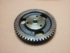 NEW HOLLAND SKID STEER OEM  INJECTION PUMP GEAR 87800906