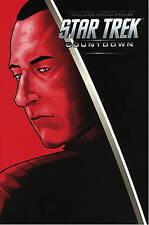 Star Trek: Countdown (The Movie Prequel)-ExLibrary