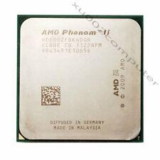 AMD Phenom II X6-1100T 3.33GHz AM3 125W CPU Processor