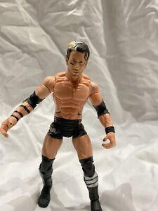 TNA IMPACT ALEX SHELLEY FIGURE SERIES 6 MARVEL TOYBIZ