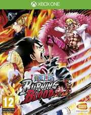 One Piece: Burning Blood XBOXONE NUOVO ITA