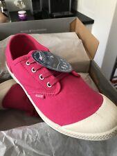 Sneakers Palladium - neuves encore emballées - rose