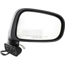 91-97 Toyota Previa Passenger Side Mirror Replacement
