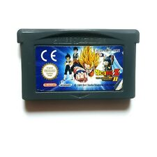 GBA Spiel Dragon Ball Z: Das Erbe des Goku II 2 für Nintendo GameBoy Advance