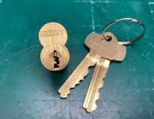 Best Original 7 Pin Lock Cylinder 606 L - Locksmith Locksport SFIC Padlock Core