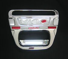 Chrome Tailgate handle trim for Toyota Hilux Mk6 Vigo MK6 SR5 VIGO 06 07 08 09