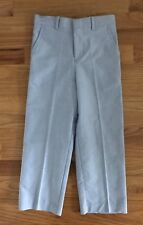 Tommy Hilfiger Boys Sky Blue Dress Pants Size 5 New With Tag MSRP $39.50