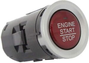 OEM 35881T5HH41 Start Stop Engine Button Switch For Honda Jazz City XRV