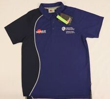 University of Worcester Polo Shirt M Medium Samurai Sports wear Exercise Science