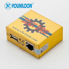 Gold z3x Pro box Activated Unlocker Repair For Samsung  Phone + 4pcs Cables