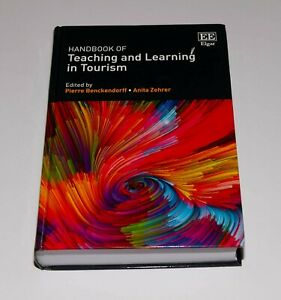 Handbook of Teaching and Learning in Tourism by Edward Elgar Publishing Ltd...