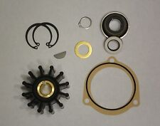 Sherwood Pump Minor Repair Kit 23980 impeller 15000K GC1 GC4 GC5 G151 G155 G157