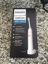 Philips sonicare toothbrush 1100 Daily Clean brand new RRP £49.95 - Uk Seller