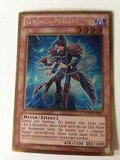 YU-GI-OH! GAGAGA-Mago giocabile-de037 tedesco