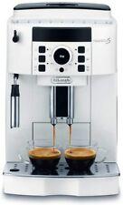 De'Longhi Magnifica S ECAM21.110.W Macchina Caffè Automatica in Grani o Polvere