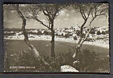 3034.-MALLORCA -Porto Cristo ( REAL FOTO)