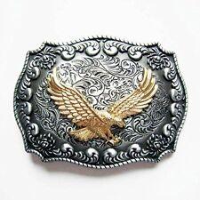 Boucle Mordant aigle, Flying aigle, Western boucle de ceinture, line dance