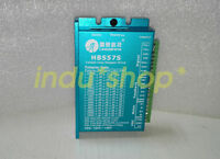 New Raytheon HBS57S two-phase servo drive for 57/60 closed-loop stepper motors