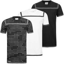 Puma x UEG té señores de diseño camiseta de manga corta Camisa ocio té opaca, nuevo