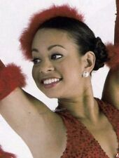 NWT Red Velvet Pillbox Hat W/ Red Feather trim Dance Costume 40's Holiday