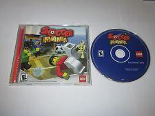 Soccer Mania LEGO (PC, 2002)