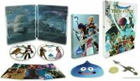 Dragon Quest Your Story First Limited Deluxe Edition Blu-ray Japan