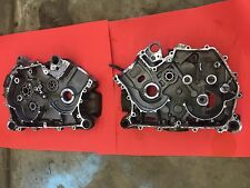 04 CANAM BOMBARDIER OUTLANDER 400 4X4 CENTER ENGINE CASES CRANKCASES Bolts
