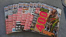 Zeitschriften, Bikers News, Paket, Zeitung, Zeitschrift, Biker, CheckpointRocker