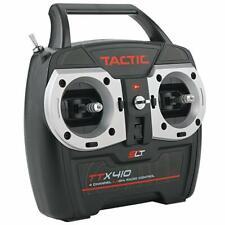 TACJ2410 Tactic TTX410 4-Channel 2.4GHz SLT Transmitter w/TR625 Receiver