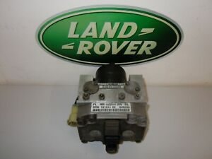 Discovery 2 - SRB101241 - Td5/V8  ABS Pump - 30 Day Warranty - 100% Working