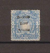 Kenya Uganda Tanganyika 1895 SG 46 MINT Cat £200