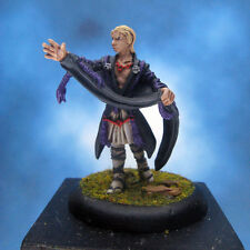 Painted Anima Tactics Miniature Akio Kageshima Mystic
