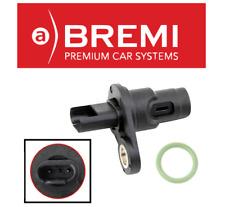 Crankshaft Crank Position Sensor Bremi Original BMW 1 3 5 6 7 X1 X3 5X X6 Z4 i3