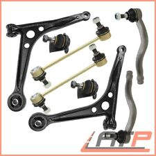 REPAIR KIT SUSPENSION CONTROL ARM WISHBONE 8-PARTS FRONT VW SHARAN 7M