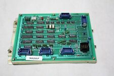 Mitsubishi LX83A Board  TRAUB TX8