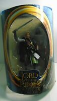 LOTR EOWYN in Armor Action Figure NIP New Lord Of The Rings